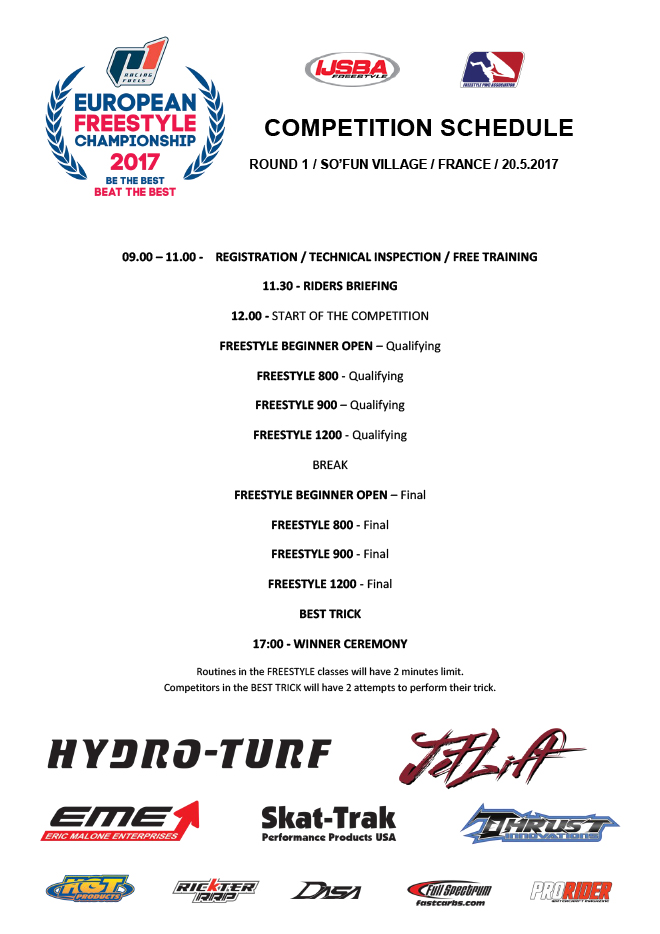 schedule-for-round-3-super-final-p1-racing-fuels-european-freestyle-championship-2017-austria-8-7-9-7-2017